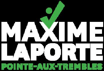 MAXIME LAPORTE